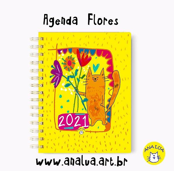 Agenda 2021 Flores