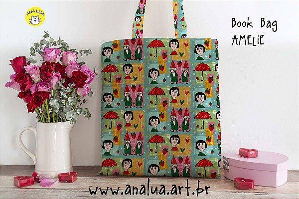 Book Bag  Amelie