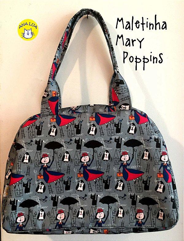 Maletinha Mary Poppins