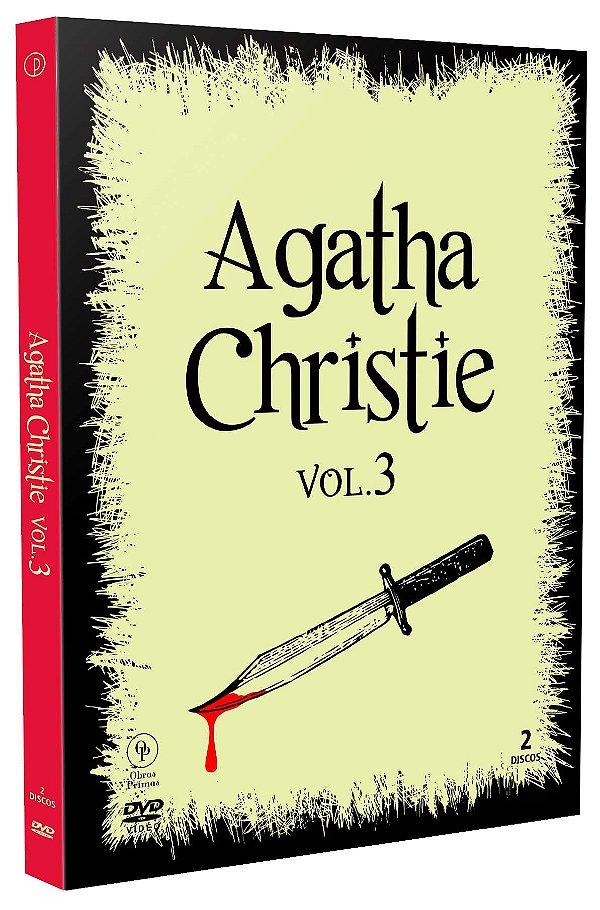 AGATHA CHRISTIE VOL.3