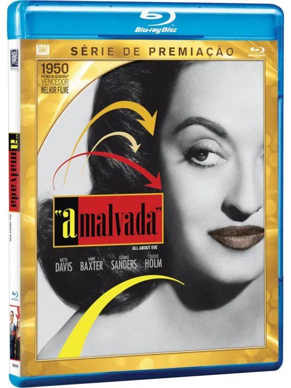 A MALVADA - BD