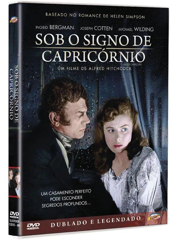 SOB O SIGNO DE CAPRICÓRNIO - ENTREGA A PARTIR DE 05/07/2021