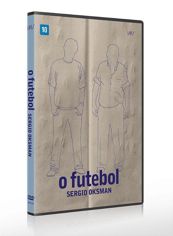 O FUTEBOL - DVD