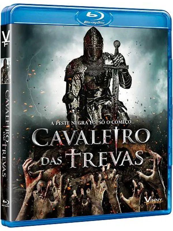 CAVALEIRO DAS TREVAS -  BD