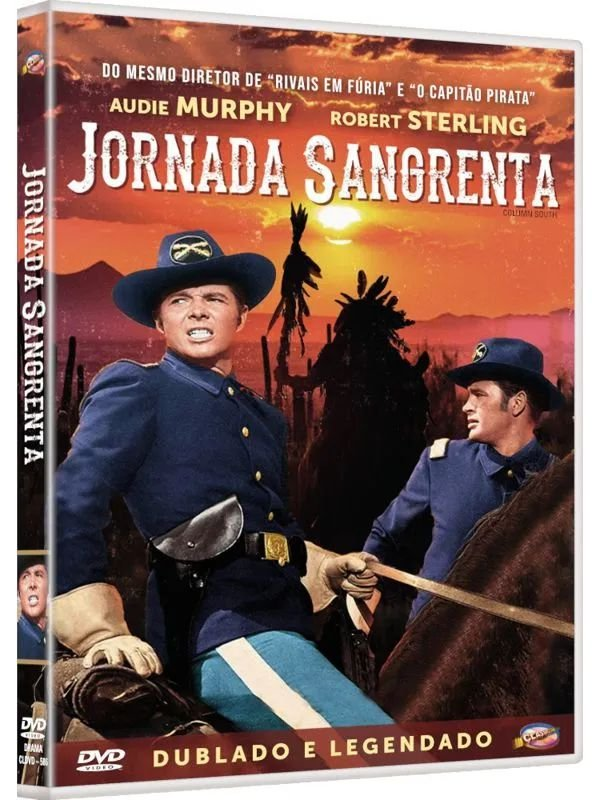 JORNADA SANGRENTA