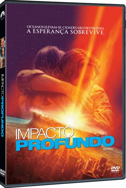 IMPACTO PROFUNDO - PRÉ-VENDA - 22/10/2021