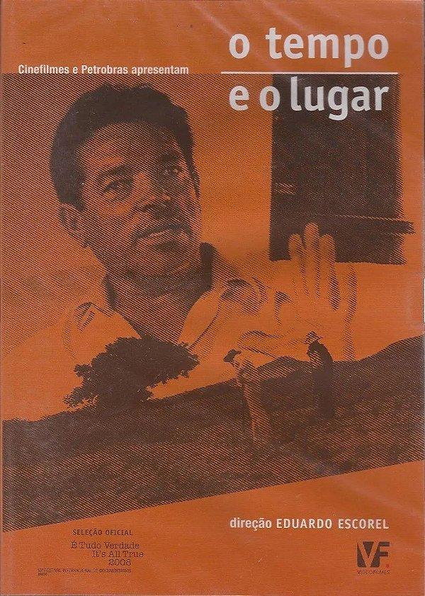 O TEMPO E O LUGAR