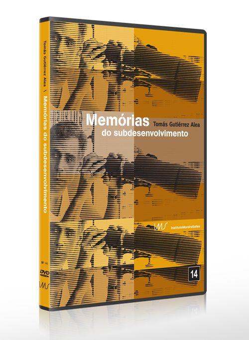 MEMÓRIAS DO SUBDESENVOLVIMENTO