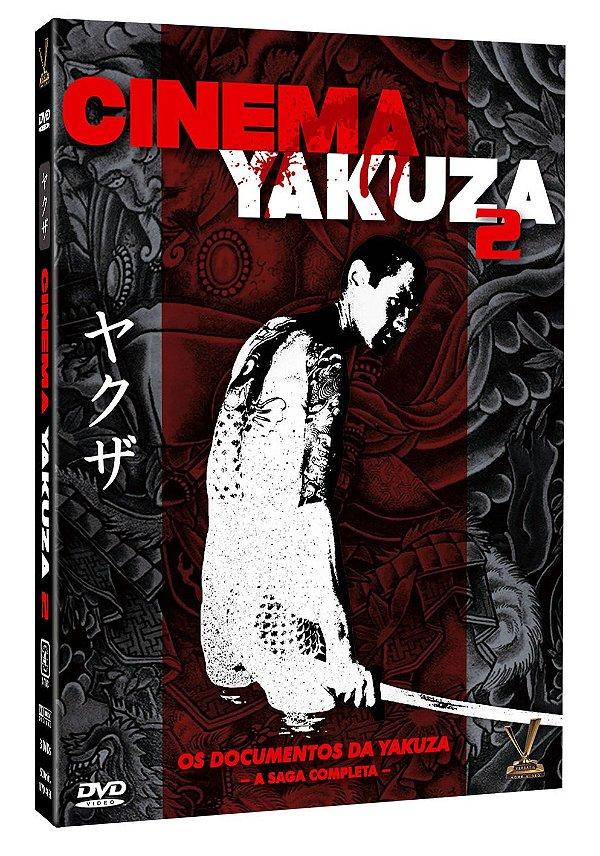 CINEMA YAKUZA - VOL. 2