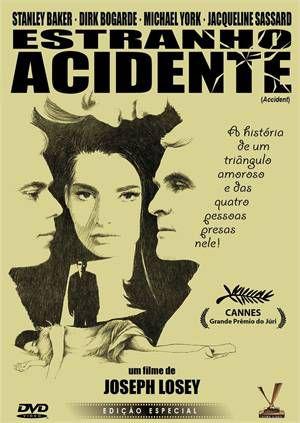 ESTRANHO ACIDENTE (EDIÇÃO ESPECIAL)