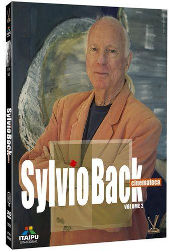 CINEMATECA SYLVIO BACK - VOL. 2 (3 DVDS)
