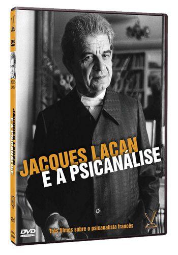JACQUES LACAN E A PSICANALISE