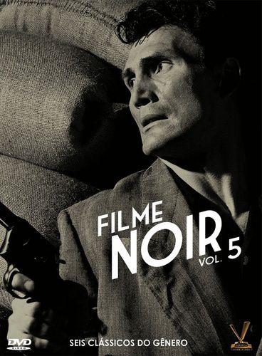 FILME NOIR - VOL. 5