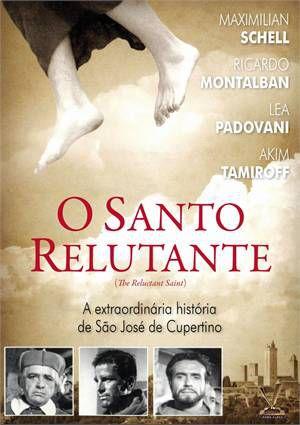 O SANTO RELUTANTE