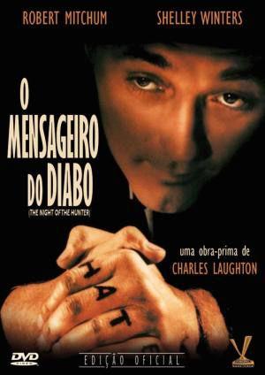 O MENSAGEIRO DO DIABO (EDIÇÃO OFICIAL)