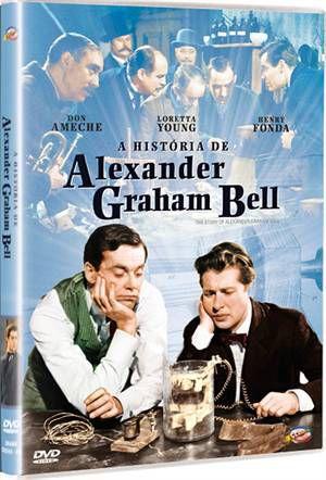 A HISTÓRIA DE ALEXANDER GRAHAM BELL