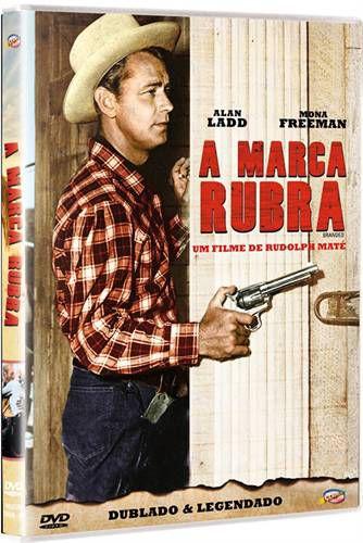 A MARCA RUBRA