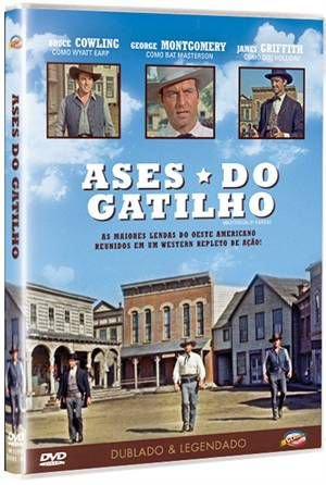 ASES DO GATILHO