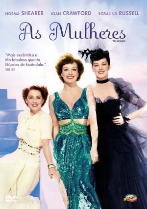 AS MULHERES - 1939