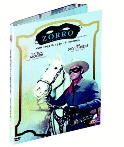 ZORRO - O CAVALEIRO SOLITÁRIO VOL.2