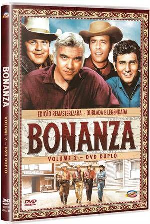 BONANZA VOL.2