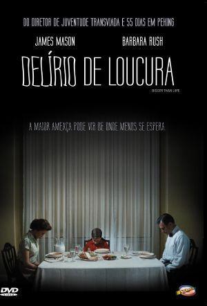 DELÍRIO DE LOUCURA