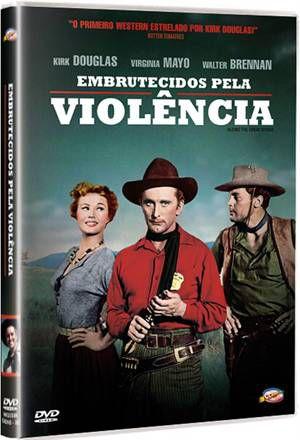 EMBRUTECIDOS PELA VIOLÊNCIA