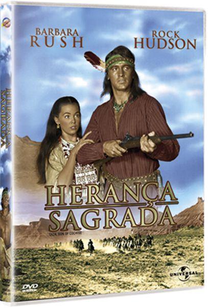 HERANÇA SAGRADA
