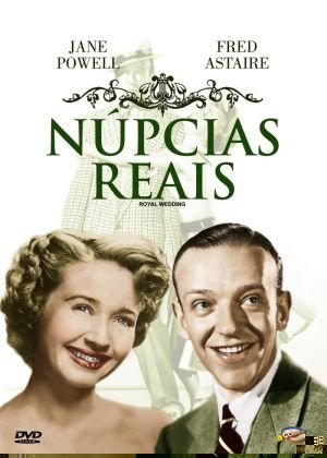 NÚPCIAS REAIS