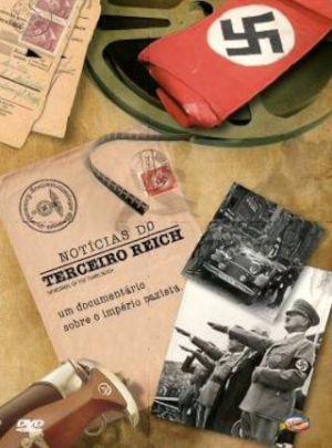 NOTÍCIAS DO TERCEIRO REICH