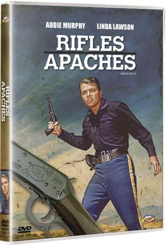 RIFLES APACHES