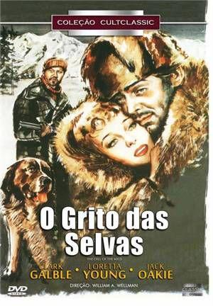 O GRITO DAS SELVAS