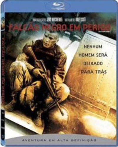 FALCÃO NEGRO EM PERIGO (BLU-RAY)