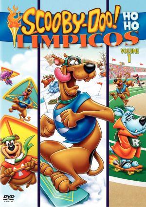 SCOOBY DOO - HO HO LÍMPICOS VOL. 1