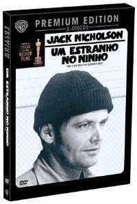 UM ESTRANHO NO NINHO - EDIÇÃO ESPECIAL (DVD DUPLO)