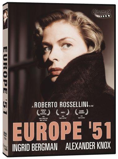 EUROPA 51