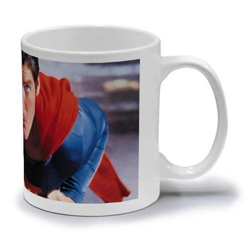 SUPERMAN C - CANECA