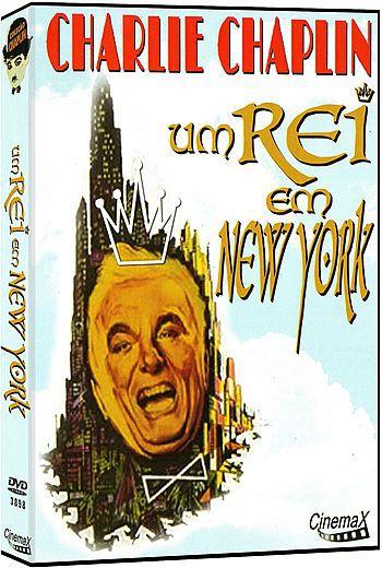 UM REI EM NEW YORK