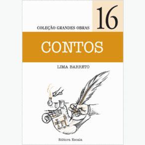 CONTOS - LIMA BARRETO