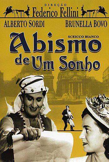 ABISMO DE UM SONHO