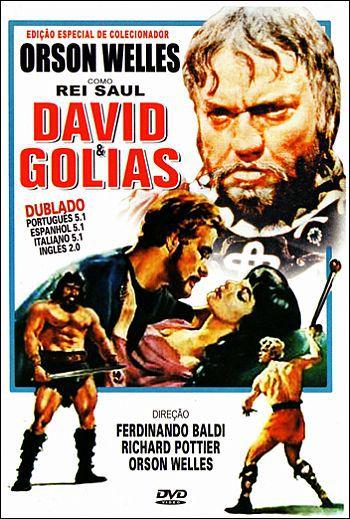 DAVID E GOLIAS
