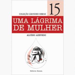 UMA LÁGRIMA DE MULHER