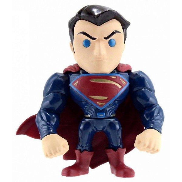 BONECO SUPERMAN - COLEÇÃO BATMAN VS SUPERMAN