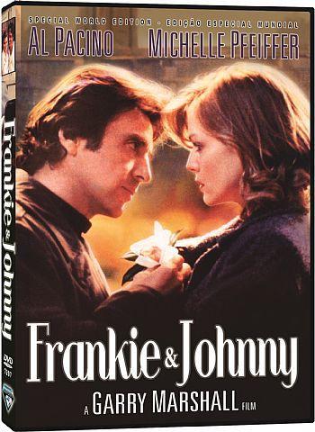 FRANK E JOHNNY