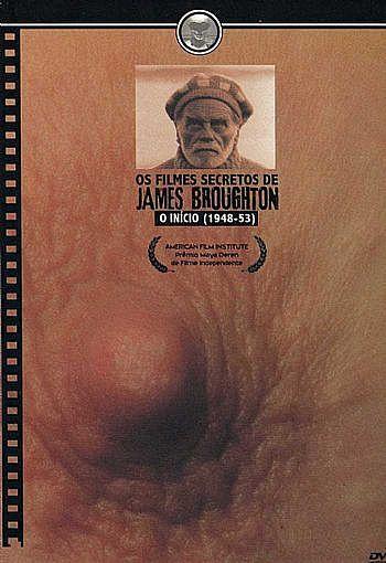 OS FILMES SECRETOS DE JAMES BROUGHTON