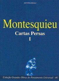 CARTAS PERSAS I
