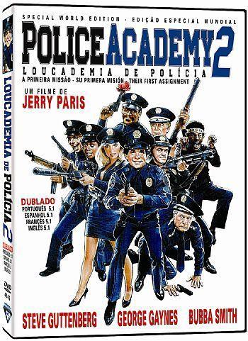 LOUCADEMIA DE POLICIA 2