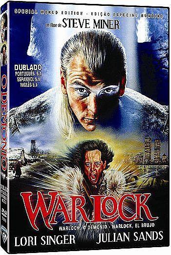 O DEMÔNIO WARLOCK
