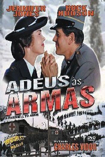 ADEUS ÀS ARMAS