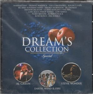 DREAMS COLLECTION  SPECIAL VOL.2